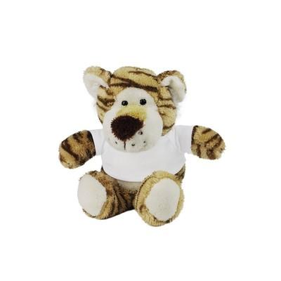 tigre peluche personnalisable