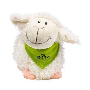 Dolly le mouton en peluche à personnaliser