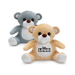 ourson en peluche à personnaliser Teddy