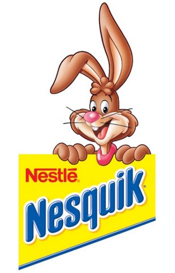 Mascotte Quicky de Nesquih