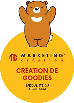 Marketing Création, la société mère de Peluche Création